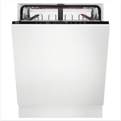 Lave-vaisselle AEG FSE63657P