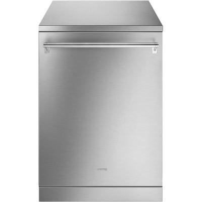 Lave-vaisselle Smeg LVS433STPXIN