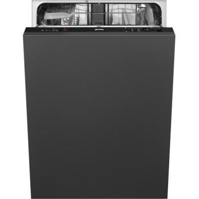 Lave-vaisselle Smeg STL66322LIN