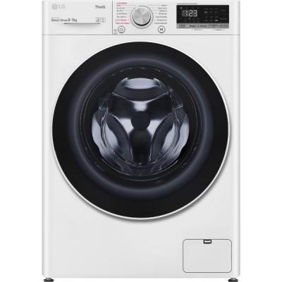 Lave-linge séchant LG F954N40WRS