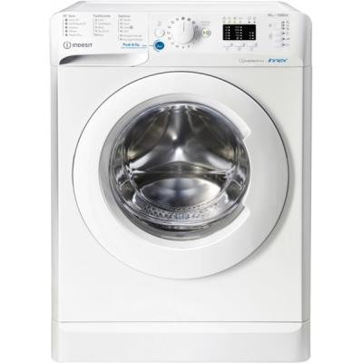 Lave-linge Indesit BWA101283XWFRN