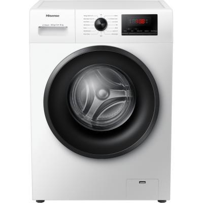 Lave-linge Hisense WFPV6012EM STEAM