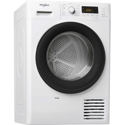 Sèche-linge Whirlpool FTCHACM118XBBFR