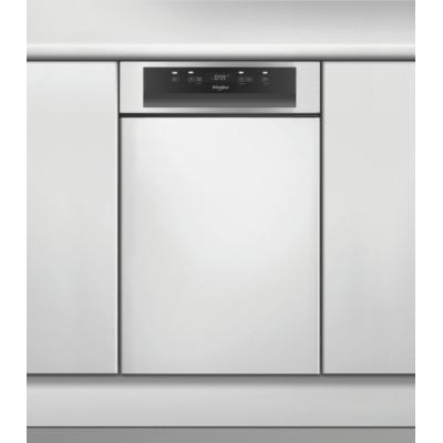 Lave-vaisselle Whirlpool WSBC3M17X