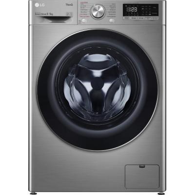 Lave-linge séchant LG F954N42IXRS