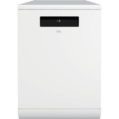 Lave-vaisselle Beko EX DEN4842421W
