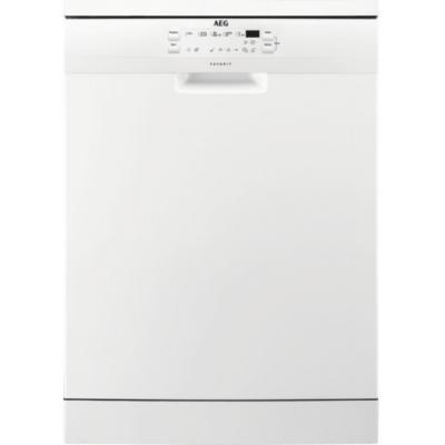 Lave-vaisselle AEG FFB52610ZW