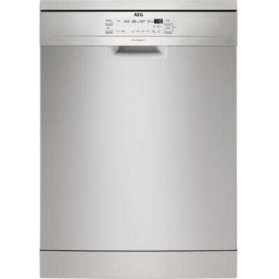 Lave-vaisselle AEG FFB53610ZM