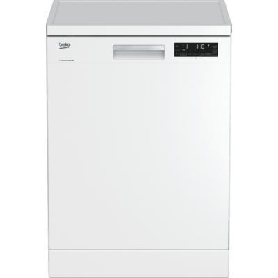 Lave-vaisselle Beko DFN1420W
