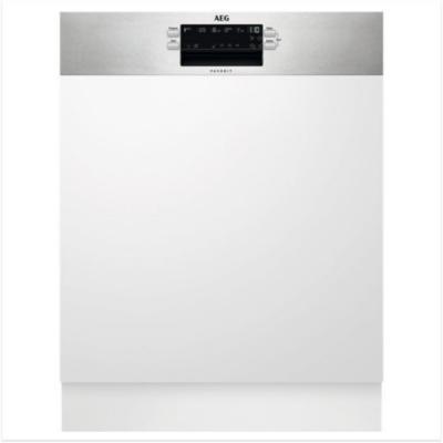 Lave-vaisselle AEG FEB52637ZM