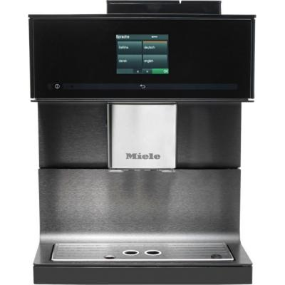 Machine à café broyeur Miele CM 7750