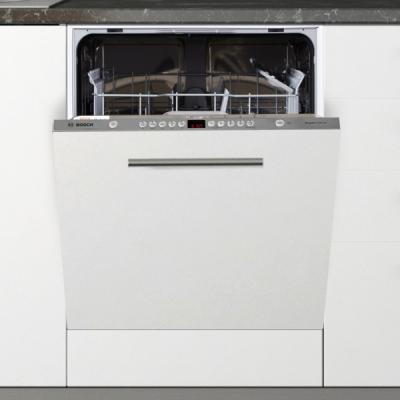 Lave-vaisselle Bosch SMV45GX02E SERIE 4