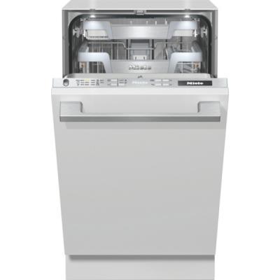 Lave-vaisselle Miele G 5890 SCVi SL