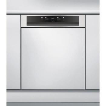 Lave-vaisselle Whirlpool WBC3B18X