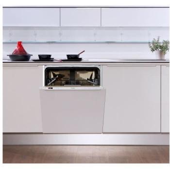 Lave-vaisselle Whirlpool WKIC3C26
