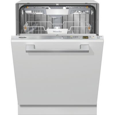 Lave-vaisselle Miele G 5265 SCVi XXL