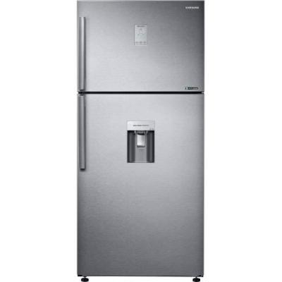 Réfrigérateur-congélateur Samsung RT50K6510SL