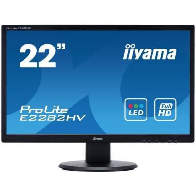 Écran PC Iiyama ProLite T2236MSC-B2AG