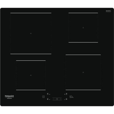 Plaque de cuisson Hotpoint HQ5660SNE