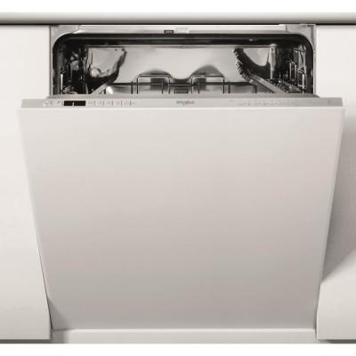 Lave-vaisselle Whirlpool WIC3C34PE