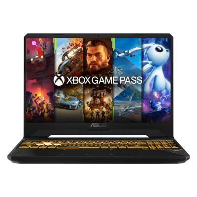 PC portable Asus 505DT-HN589T