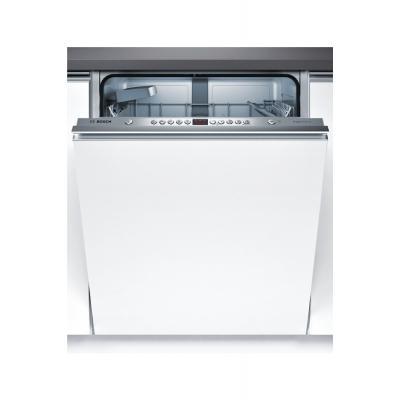 Lave-vaisselle Bosch SMV45IX03E ZEOLITE