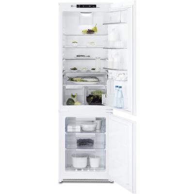 Réfrigérateur-congélateur Electrolux ENN2854COW