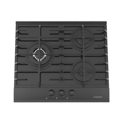 Plaque de cuisson Schneider SCTG6031N3