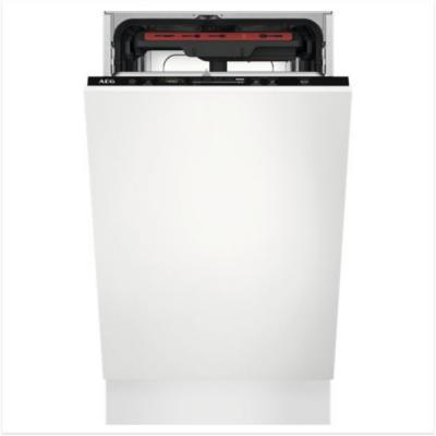 Lave-vaisselle AEG FSE72507P