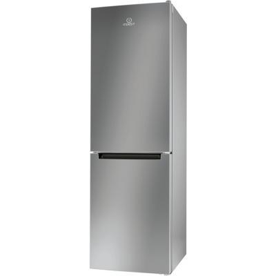 Réfrigérateur-congélateur Indesit LR8 S1 S B