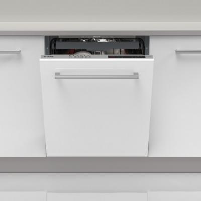 Lave-vaisselle Sharp QW-NI1EI45EX