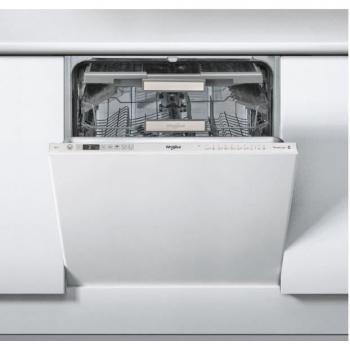 Lave-vaisselle Whirlpool WKCIO3T123PEF