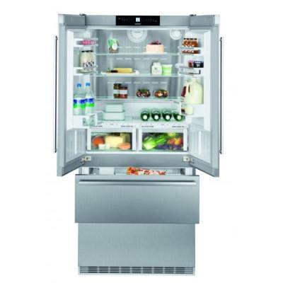 Réfrigérateur américain Liebherr CBNes6256-25