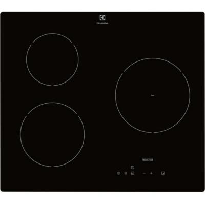 Plaque de cuisson Electrolux E6203IOK