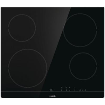 Plaque de cuisson Gorenje ECT641BSC