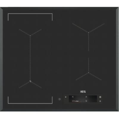 Plaque de cuisson AEG IAE64843FB
