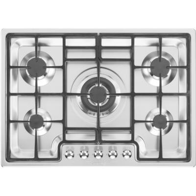 Plaque de cuisson Smeg PGF75-4