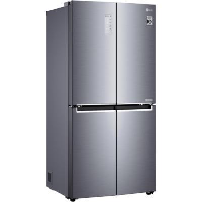 Réfrigérateur américain LG GMB844PZKV