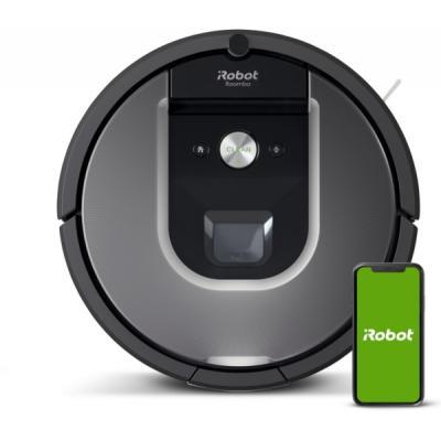 Aspirateur robot Irobot ROOMBA 975