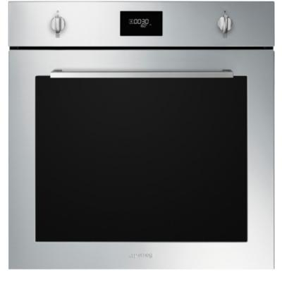 Four encastrable Smeg SFP6401TVX1