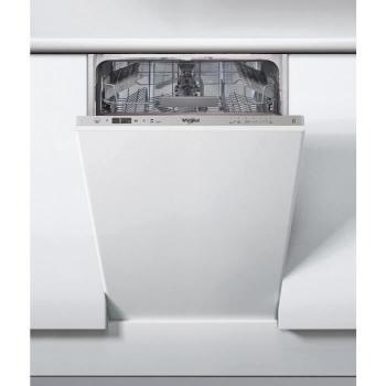 Lave-vaisselle Whirlpool WSIC3M17