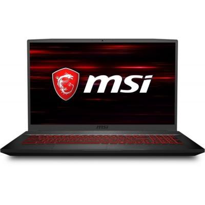 PC portable MSI GF75 Thin 10SER-417FR