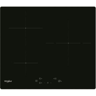 Plaque de cuisson Whirlpool WSQ5760NE