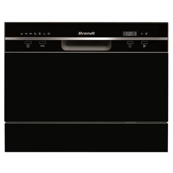 Lave-vaisselle Brandt DFC6519B