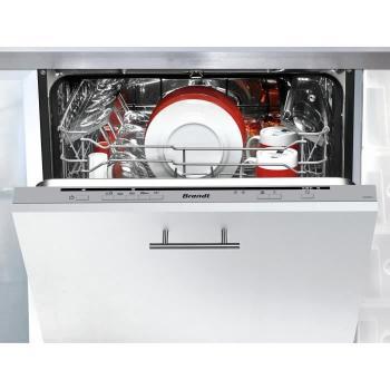 Lave-vaisselle Brandt VH1772J
