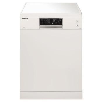 Lave-vaisselle Brandt DFH13534W