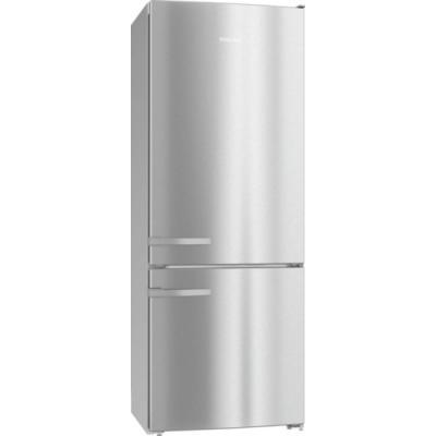 Réfrigérateur-congélateur Miele KFN 15943 D edt/cs