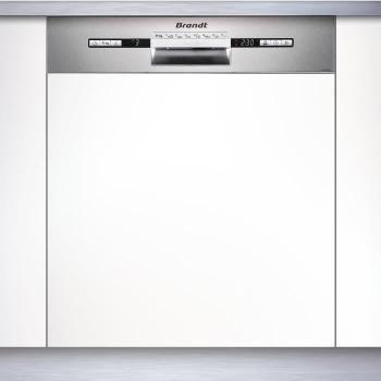 Lave-vaisselle Brandt VH1772X