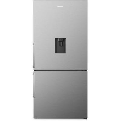 Réfrigérateur-congélateur Hisense RB605N4WC11
