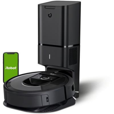 Aspirateur robot Irobot Roomba i7558